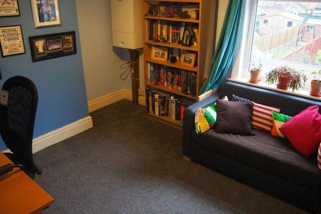 Bedroom 2 of Oxford Street, Rugby CV21