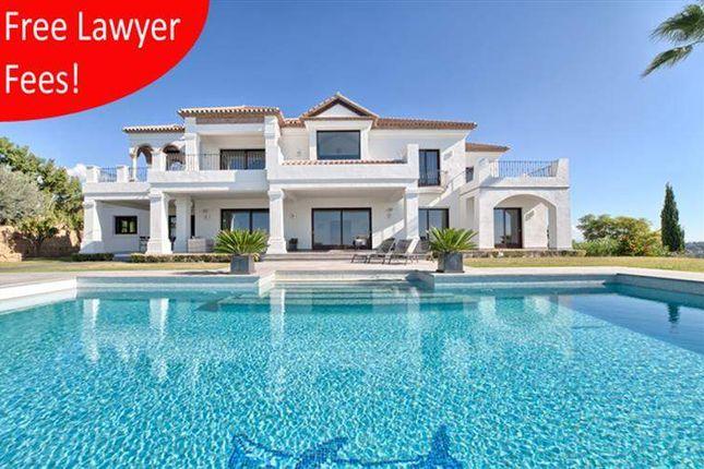 5 bed villa for sale in San Pedro, San Pedro, Spain