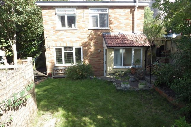 Thumbnail Detached house for sale in School Road, Brislington, Bristol