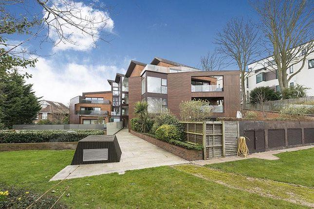 Thumbnail Flat for sale in Penthouse, Oak Lodge