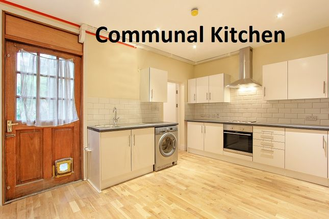 Thumbnail Terraced house to rent in Latimer Road, Croydon
