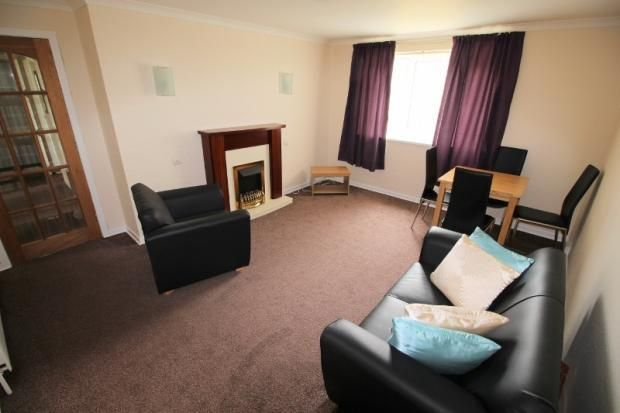 Thumbnail Flat to rent in Auldearn Gardens, Aberdeen