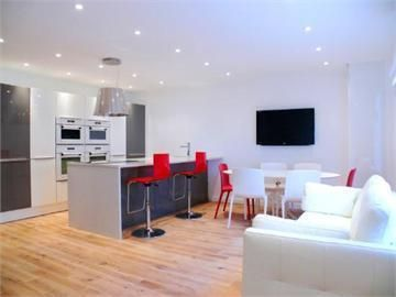 Thumbnail Terraced house to rent in Huntsworth Mews, Marylebone, London, Greater London