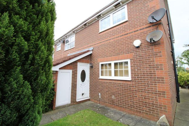 1 bed flat to rent in Low Haugh, Ponteland, Newcastle Upon Tyne, Northumberlland NE20