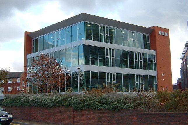 Thumbnail Office for sale in Highfield Street, Liverpool
