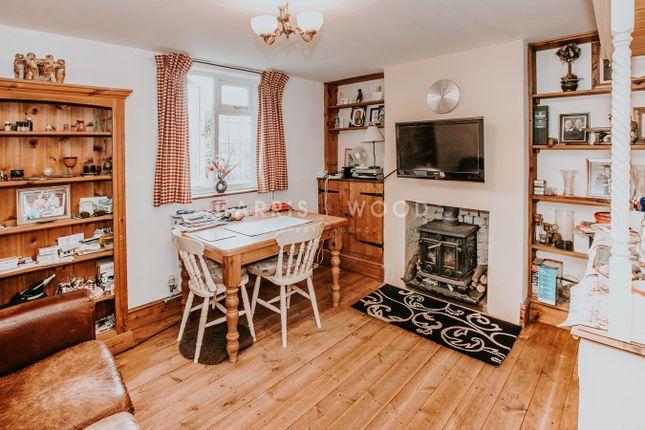 Thumbnail Semi-detached house for sale in New Cut, Layer-De-La-Haye, Colchester