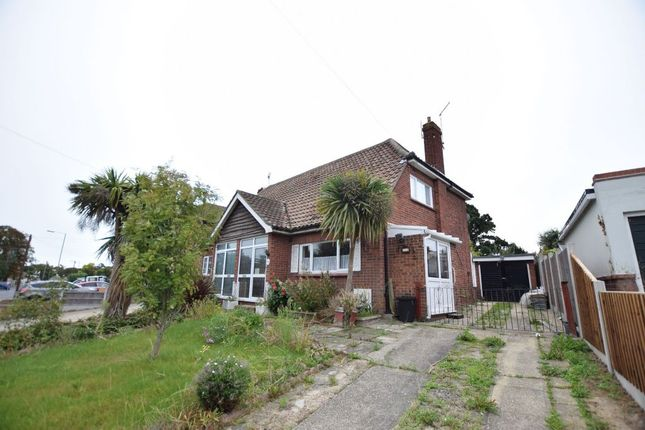 Thumbnail Semi-detached house for sale in Valley Road, Clacton-On-Sea