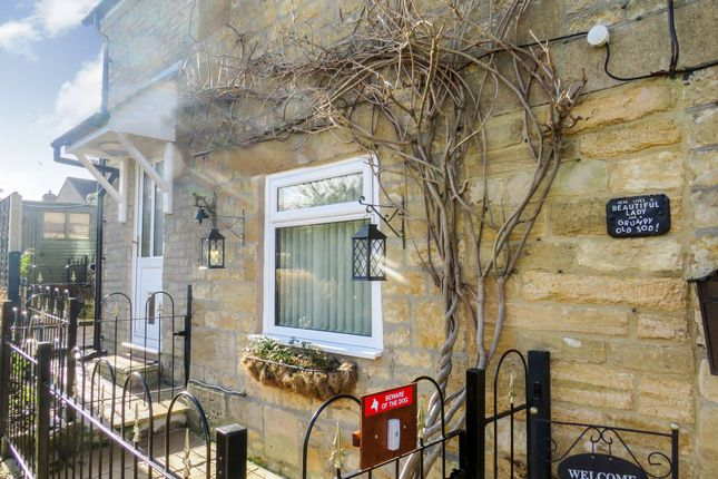 Thumbnail End terrace house for sale in Middle Path, Crewkerne