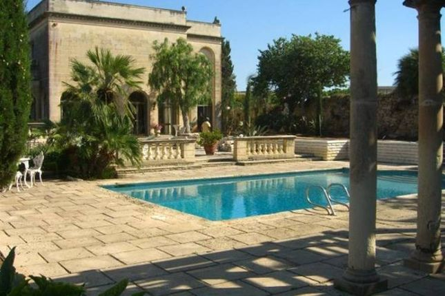 Thumbnail Villa for sale in Fully-Detached Villa, Iklin, Malta, Northern Harbour District, Malta