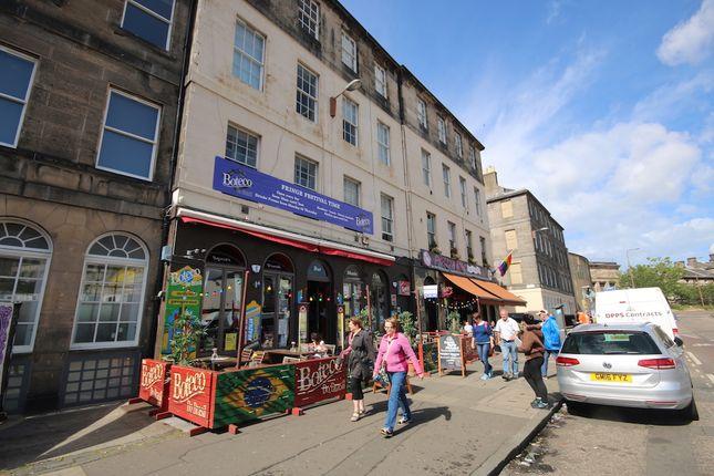 Thumbnail Flat to rent in Lothian Street, Edinburgh