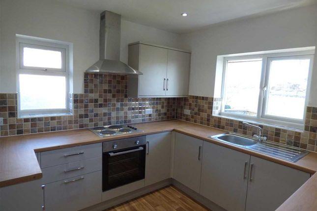 Thumbnail Flat to rent in St Tathans Place, Caerwent, Caldicot