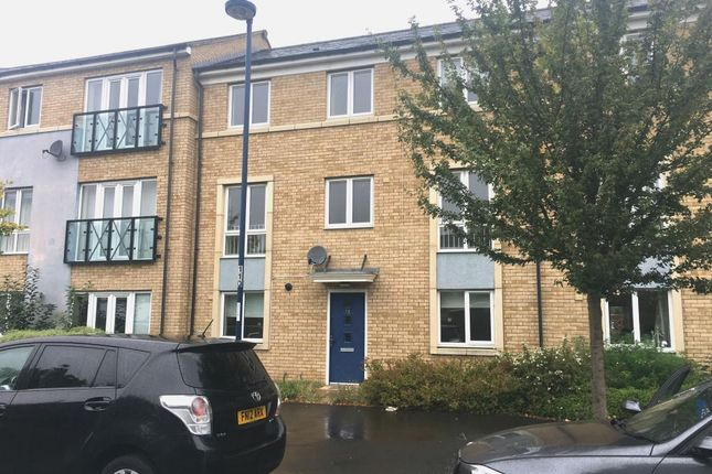 Thumbnail Room to rent in Flack End, Cambridge