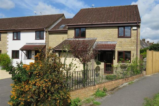 Thumbnail Property to rent in Stainers Mead, Motcombe, Shaftesbury
