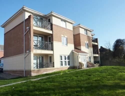 Thumbnail Flat to rent in Wilden Croft, Brimington, Chesterfield