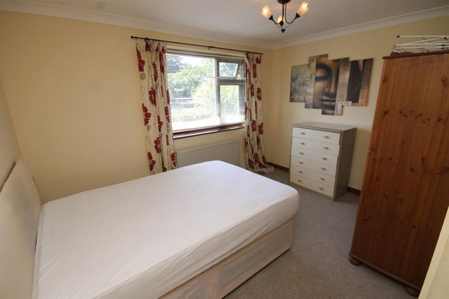 Thumbnail Property to rent in Cypress Close, Taverham, Norwich