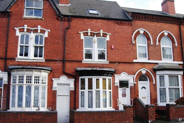 Thumbnail Terraced house for sale in Murdock Road, Handsworth