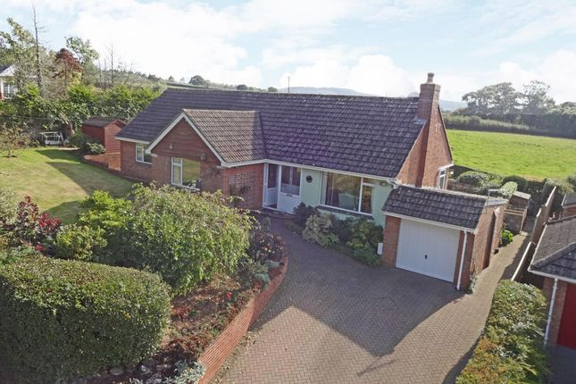 Property for sale in Cottles Lane, Woodbury, Exeter