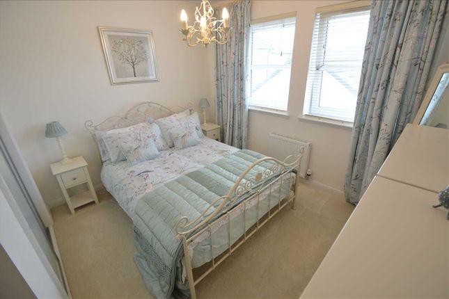 Bedroom 3 of Mandrel Drive, Coatbridge ML5