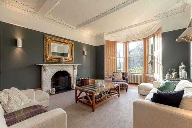Thumbnail Semi-detached house for sale in 48 Findhorn Place, Grange, Edinburgh