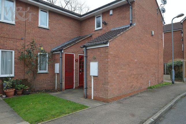 Thumbnail Flat for sale in Ravenhurst Mews, Bristol Road, Erdington, Birmingham