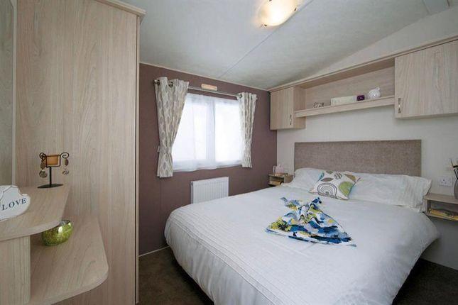 Bedroom of The Fairway, Sandown, Isle Of Wight PO36