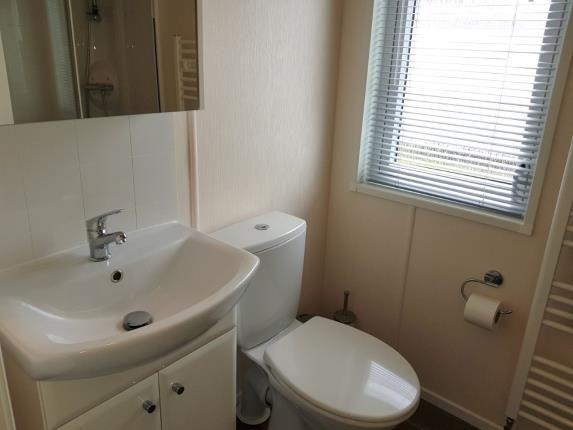 Shower Room of Looe, Cornwall, United Kingdom PL13