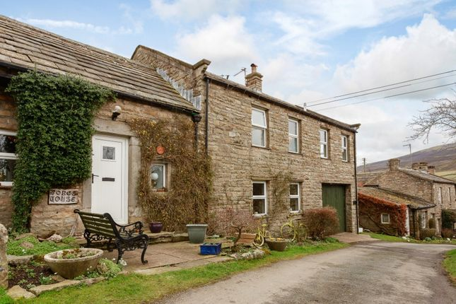 Thumbnail Cottage for sale in Forge House, Richmond, North Yorkshire