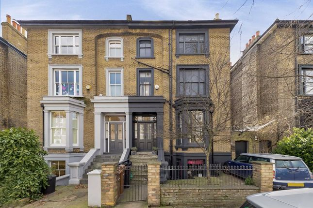 Thumbnail Semi-detached house for sale in Richmond Road, London