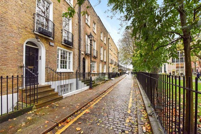 Thumbnail Terraced house for sale in Paradise Row, London
