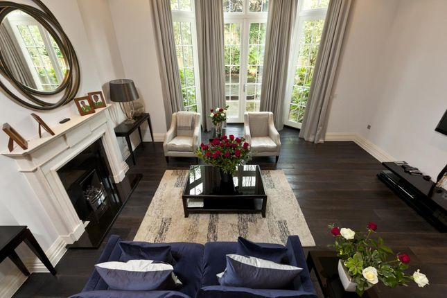 Thumbnail Town house to rent in Charlotte Terrace, Princess Square