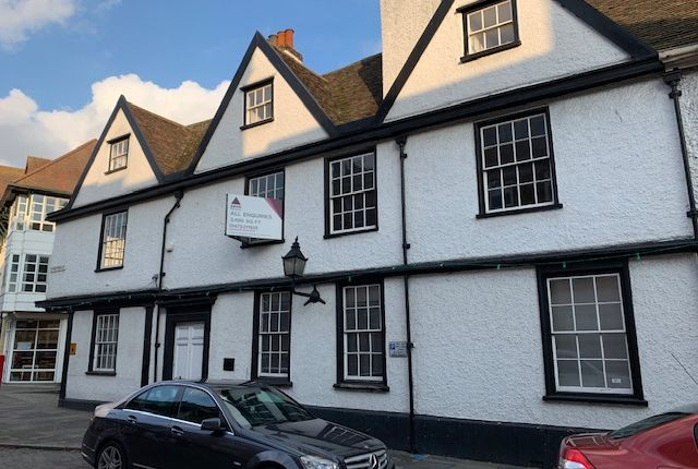 Thumbnail Retail premises to let in 5-7 St Peters Street, Ipswich
