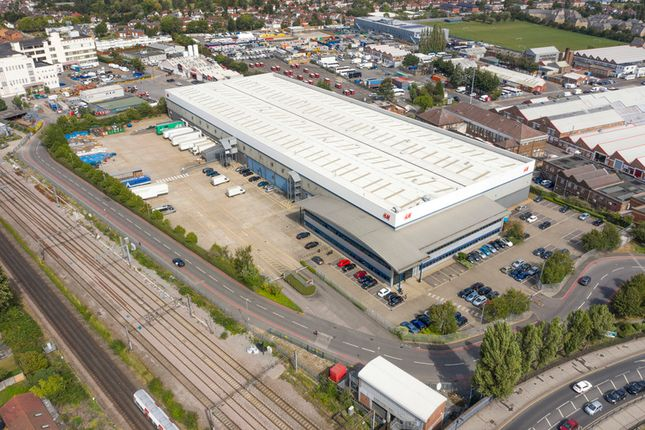Thumbnail Industrial to let in Victory Park, East Lane