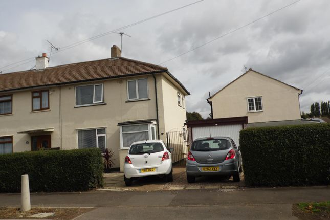 Thumbnail Terraced house for sale in Petersgate, Doncaster