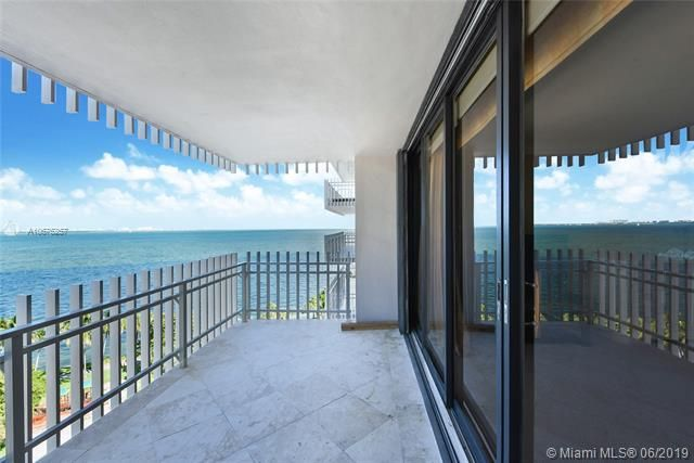 Thumbnail Apartment for sale in 2 Grove Isle Dr, Miami, Florida, United States Of America