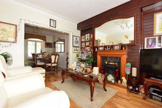 Thumbnail Terraced house for sale in Blithdale Road, Abbeywood, London