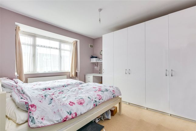 Bedroom of Ansell Road, London SW17