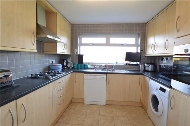 Thumbnail Detached house for sale in Goldcrest Road, Chipping Sodbury, Bristol