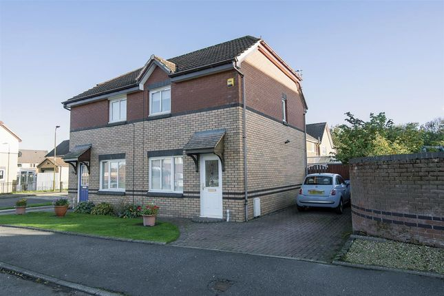 Thumbnail Semi-detached house for sale in Union Place, Brightons, Falkirk