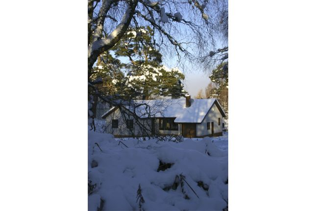 Thumbnail Bungalow to rent in Dall, Pitlochry