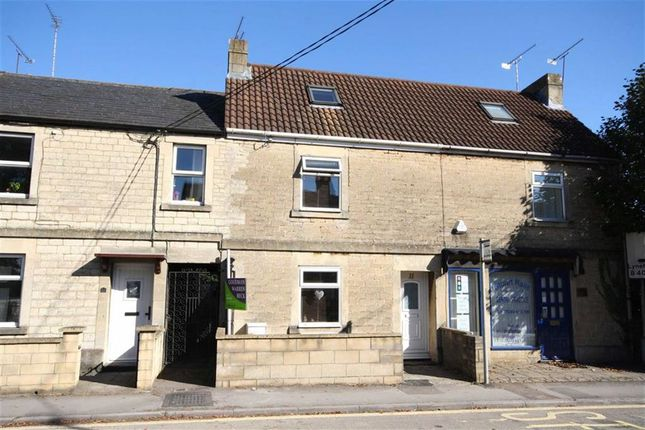 3 bed cottage for sale in Malmesbury Road, Chippenham, Wiltshire