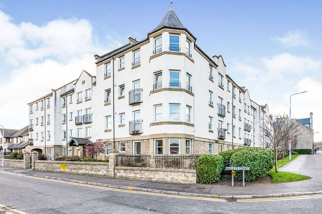 Thumbnail Flat for sale in Sandford Gate, 1 Halley's Court, Kirkcaldy, Fife