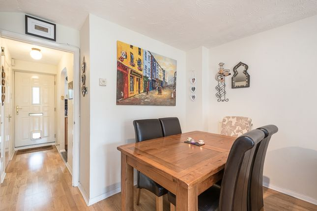 Dining Area of Kirkby Close, London N11