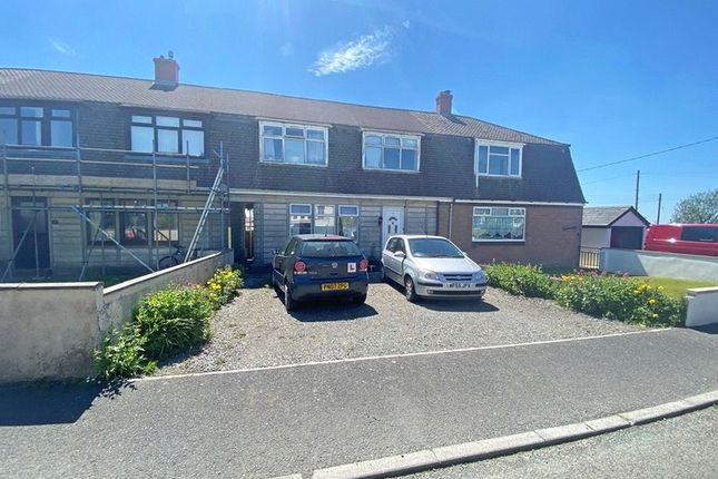 4 bed terraced house for sale in Tuckers Park, Bradworthy, Holsworthy EX22