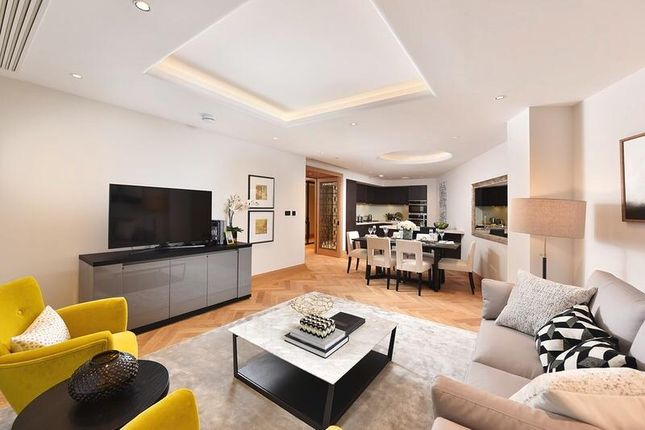Thumbnail Flat for sale in John Islip Street, Westminster