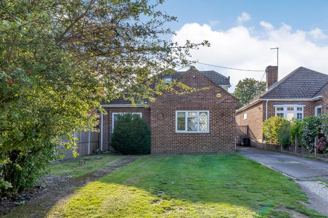 Thumbnail Detached bungalow for sale in Well Lane, Stock, Ingatestone