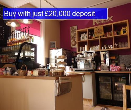 Thumbnail Restaurant/cafe for sale in Kings Court, Earls Street, Thetford