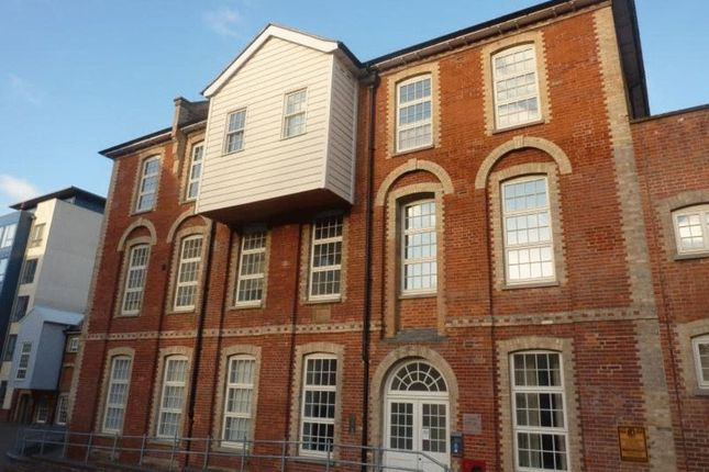 Thumbnail Flat for sale in Paper Mill Yard, King Street, Norwich