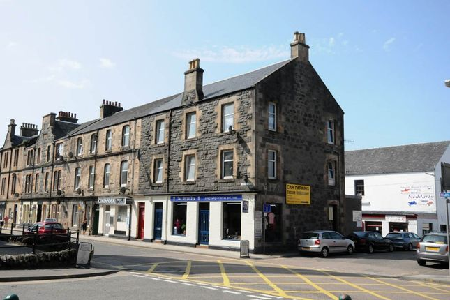 3 bedroom flat for sale in Soroba Park Terrace, Soroba Road, Oban