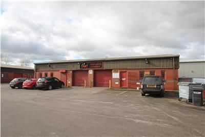 Thumbnail Light industrial to let in Elmfield Business Park, Unit 9, Lotherton Way, Leeds, West Yorkshire