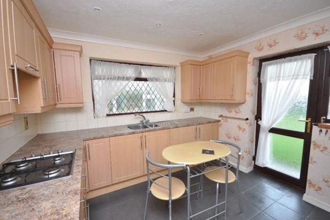 Thumbnail Semi-detached bungalow for sale in Elm Grove, Kirby Cross, Frinton-On-Sea, Essex